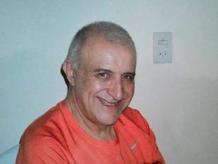 Encuentran la camioneta del padre del actor Gustavo Pardi, desaparecido hace una semana