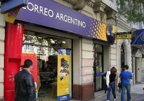 Certificado de antecedentes penales puede tramitarse en oficinas del Correo Argentino