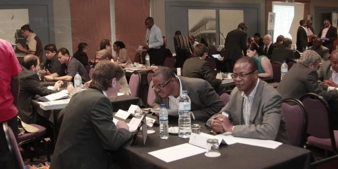 Misión comercial por Latinoamérica y Africa concretó negocios por $28 millones en 2013