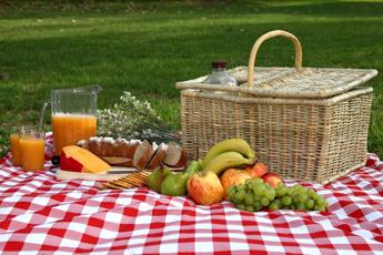 Recomiendan prestar atención al calor con los alimentos