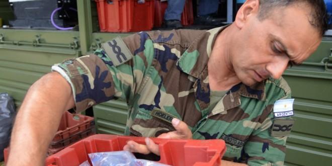 Solidaridad y  Consternación por el alud que ocurrió en Catamarca