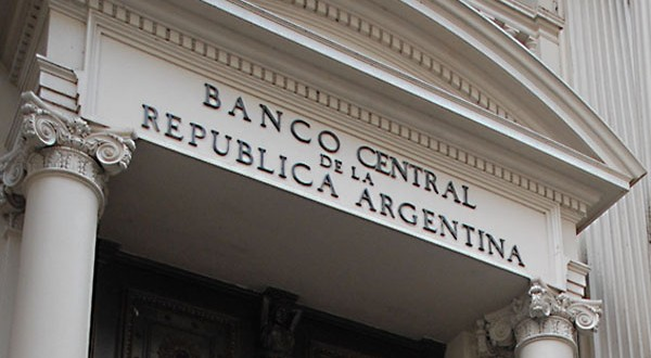 Las reservas del Banco Central descendieron a u$s30.019 millones