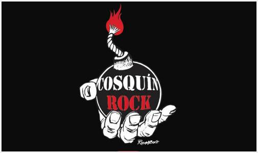 """Buscan """"Teloneros"""" para el Cosquín Rock"""