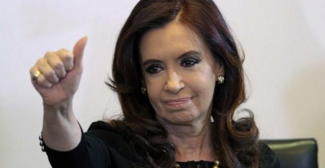 Cristina Fernández reaparecerá este miércoles por la tarde durante un acto en la Casa de Gobierno