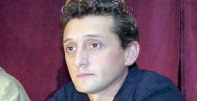 Asesinaron al cantante y actor Gastón Barral