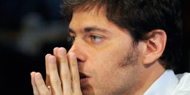 Kicillof viaja a Francia para negociar la deuda con el Club de París