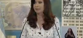 La Presidenta lanzó el programa Pro.Gre.Sar para impulsar el estudio entre jóvenes de 18 a 24 años