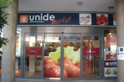 Unide Market de 2014