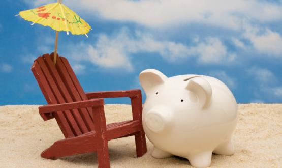 Estrategias para gastar menos en vacaciones