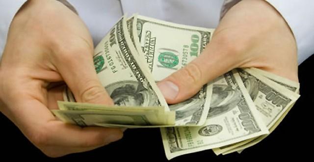 La formula que utiliza la AFIP para habilitar la compra de dolares 2