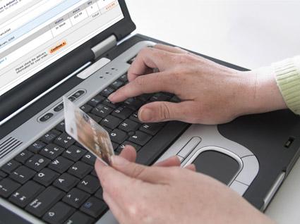 Formulario de AFIP para compras en internet 2