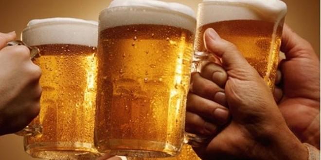 En Argentina se consume casi el doble de de alcohol que la media mundial
