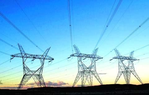 Record: El consumo eléctrico superó el límite de los 24.000 megavatios