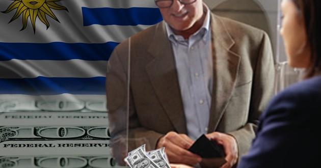 En Uruguay ya piden 16 pesos por dólar
