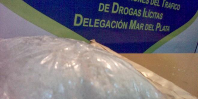 Mar del Plata: secuestran LSD y éxtasis en fiesta electrónica
