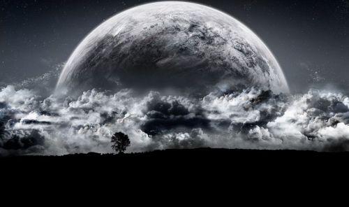 Un sistema para producir electricidad en la Luna de noche