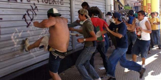 "Alertan sobre un posible ""estallido social"" en Argentina"