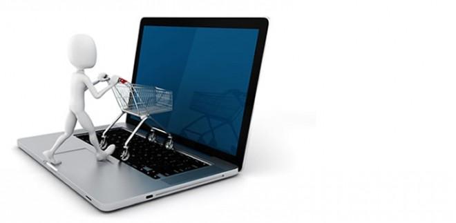 El comercio online mundial será cinco veces mayor en 2020