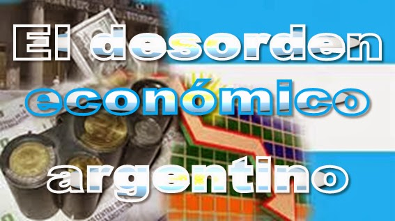Colapsa plan económico de gobierno argentino