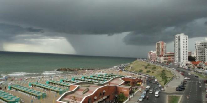 Instalarán pararrayos los balnearios de Mar del Plata