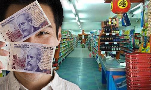 Acuerdo de precios en súper chinos