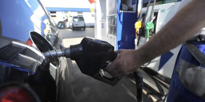 Las naftas volverían a subir un 7%