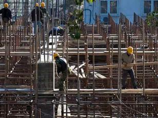 Acuerdo para mantener los precios de materiales de la construcción