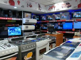 Suspenden las ventas en 12 cuotas sin interés en electrodomésticos