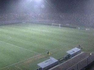 River completará el partido suspendido en San Luis