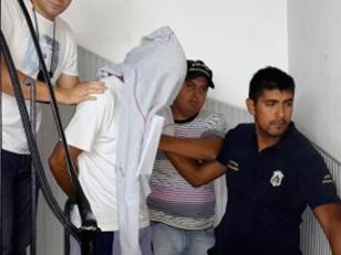 Crímenes en Junín: se negó a declarar el mecánico acusado