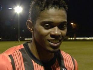 Futbolista brasileño murió en accidente automovilístico