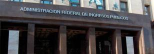 AFIP niega haber implementado cambios en el sistema de validación