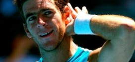 Del Potro renunció a jugar la Copa Davis
