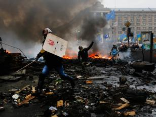 Ucrania llamada a las elecciones anticipadas