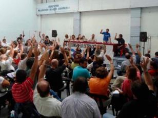 Maestros de CTERA pedirán un aumento del 35%