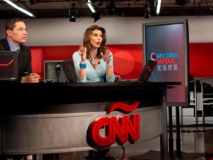 CNN expulsada de Venezuela por orden de Maduro