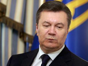 Crisis de Ucrania: Parlamento destituye a Viktor Yanukovich y anuncia elecciones