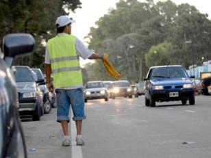 Los trapitos barras bravas recaudarían hasta 12 millones de pesos por mes