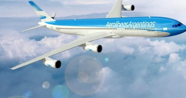 Aerolíneas Argentinas vuelve a volar a todas las provincias