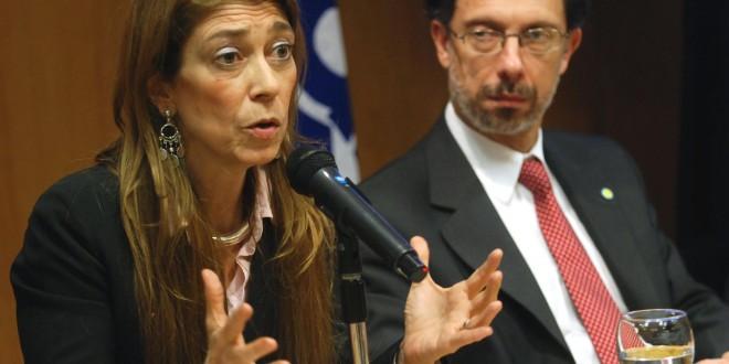 """Débora Giorgi: """"Internacionalizar las Pymes es promover la integración productiva de América Latina"""""""
