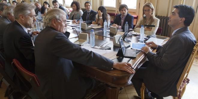 Capitanich y Giorgi se reunieron con representantes de la industria azucarera