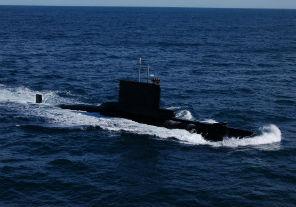 Que paso con el submarino ARA Salta en Mar del Plata