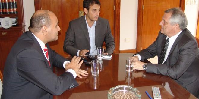 Justicia coopera con Tucumán en materia penitenciaria