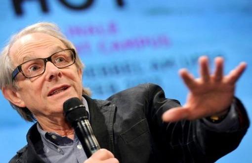 Ken Loach recibió el Oso de Oro honorífico en la Berlinale