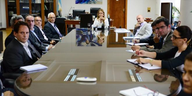 Misión comercial a México con más de 200 empresas argentinas