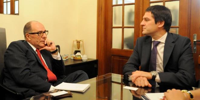 Subsecretario Pyme organiza misión de integración productiva a Costa Rica y El Salvador