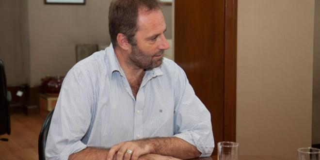 Molina se reunirá con el Papa Francisco