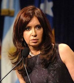 """Cristina hace campaña en Facebook por los """"Precios Cuidados"""""""