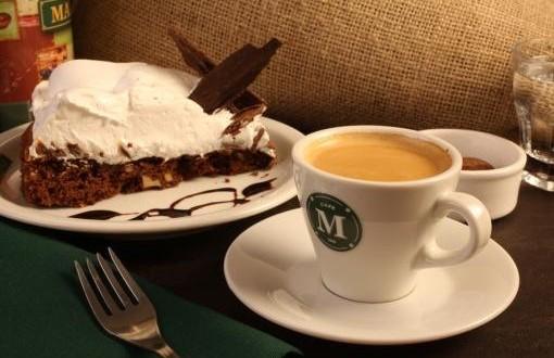 Café Martínez presenta nuevos objetos
