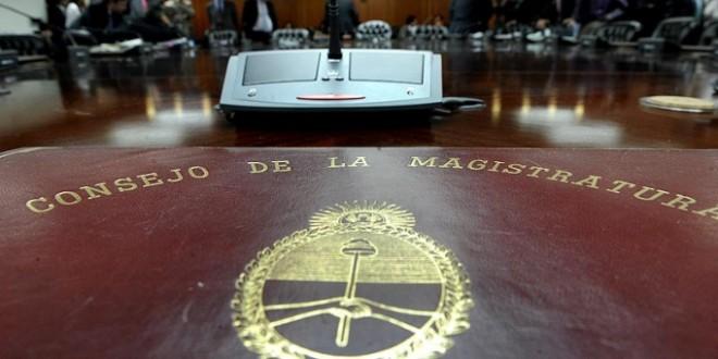 Julián Álvarez y De Pedro juraron en el Consejo de la Magistratura